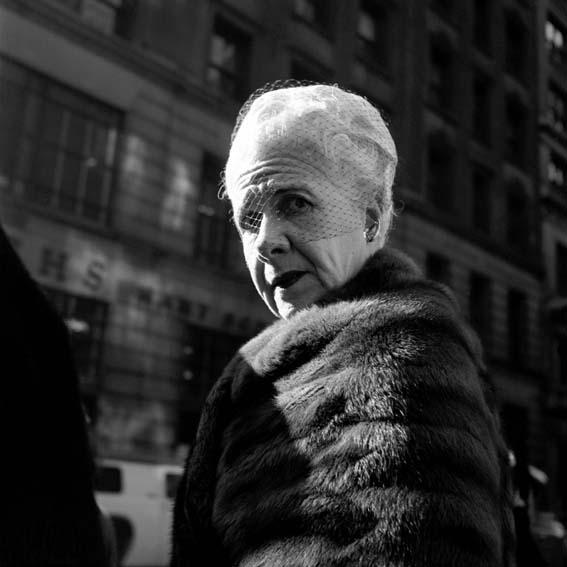 Stylons Vivian Maier