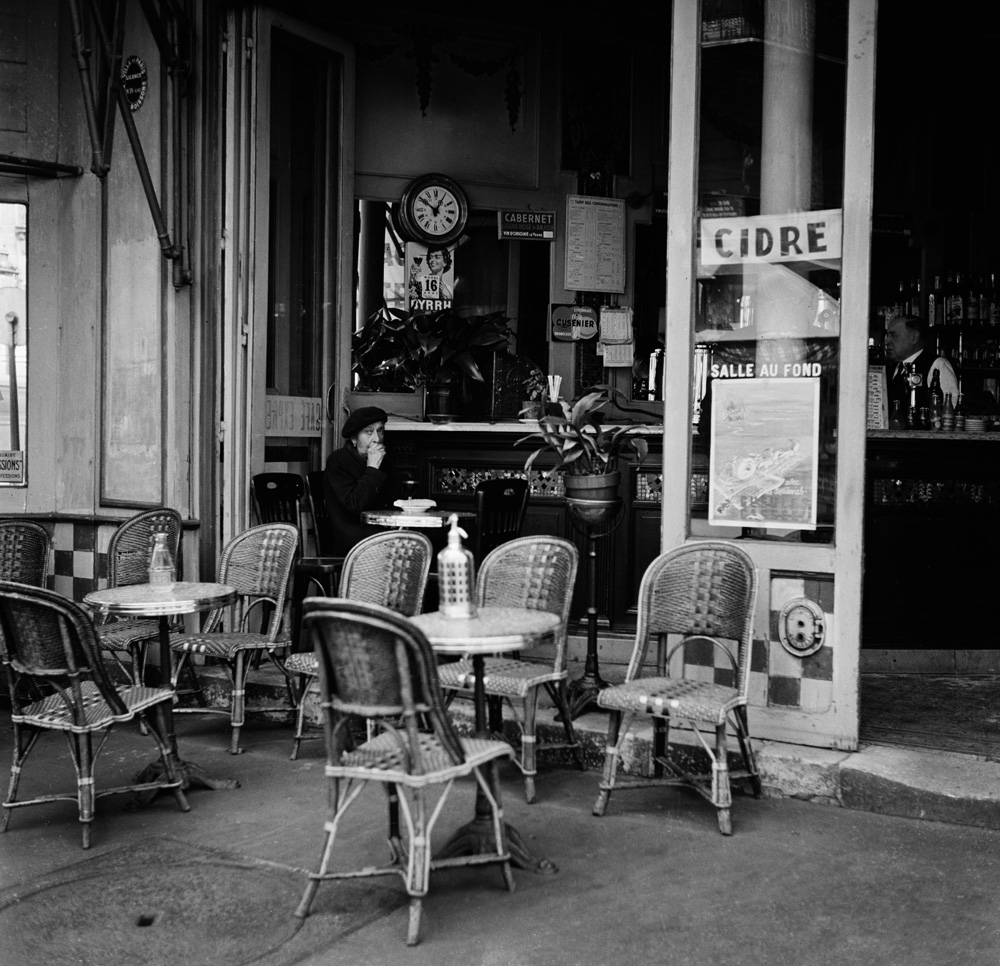 Rome Street Cafe